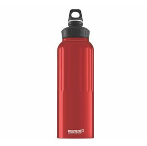 SIGG Lahev WMB Traveller Red 1,5 l