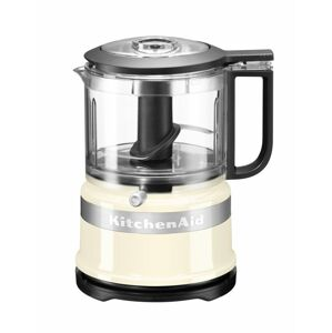 KitchenAid Mini Food Processor 5KFC3516, mandlová, 830 ml, 5KFC3516EAC