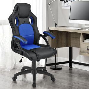 """Kancelářská židle """"Montreal"""" (modrá)"""